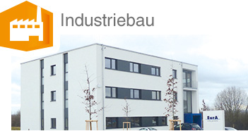 Launer Bau Industriebau